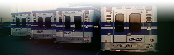 Critical Care Transport, Puget Sound