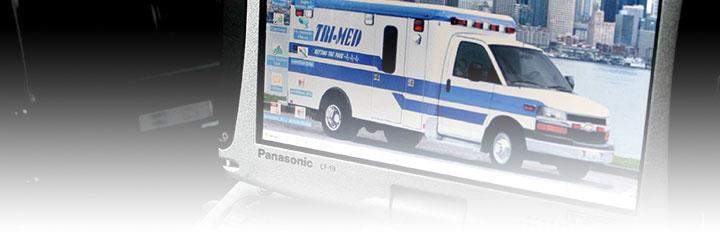 BLS & Bariatric Ambulance Transportation